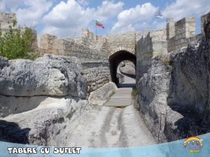 Cetatea Ovech