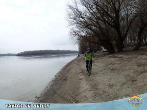 Danube by bike