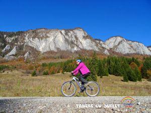Bike & Climb