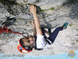 Climbing Tabere cu Suflet