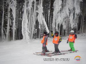Ski TabereCuSuflet